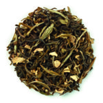 Чай Бяла Круша и Джинджифил (цели листа)